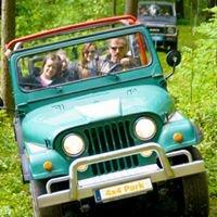 4x4 ForestVenturePark - Offroad in den Bergen