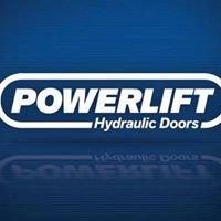 Rick's Welding, Inc./PowerLift Hydraulic Doors