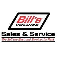 Bill's Volume Sales Inc