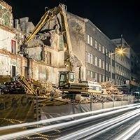 Mayer & Co GmbH - Abbruch, Transport, Recycling