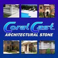 Coral Cast Architectural Stone