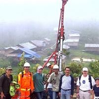 PT. Dayo Bumi Etam Drilling