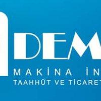 Dema Makina Engineering and Construction Ltd.
