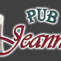 Pub le Jeannois Officiel