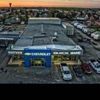 Eastview Chevrolet Buick GMC Ltd.