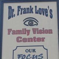 Dr. Love's Family Vision Center