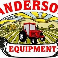 Anderson Equipment Company Inc.