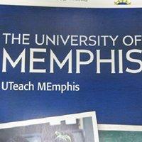 Tigers Teach University of Memphis