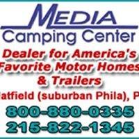 Media Camping Center