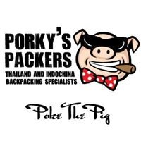 Porky's Packers Travel