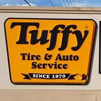 Tuffy Tire and Auto Land O Lakes