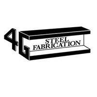 4G Steel Fabrication
