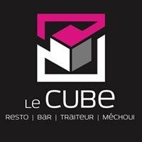 Resto-bar le Cube