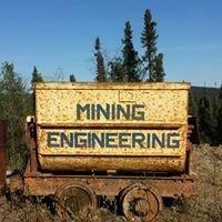 Silver Fox Mine