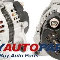 Toyota Landcruiser Alternator