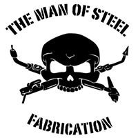 The Man of Steel Fabrication