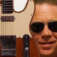 Dave Berry Guitar Repairs