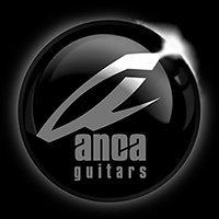 Anca Guitars