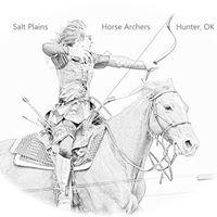 Salt Plains Horse Archers - NC Oklahoma