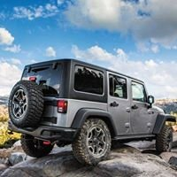 B&T Jeep Sales