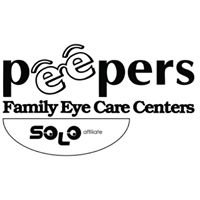 Peepers Family Eyecare - Mount Airy