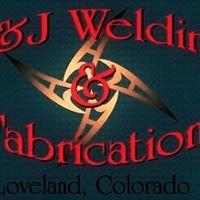 J & J Welding and Fabrication
