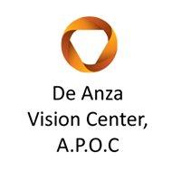 De Anza Vision Center