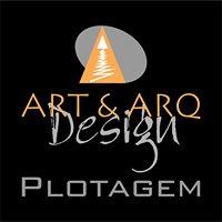 Art & Arq Design Plotagem