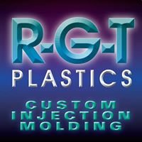 Injection Molding by RGT Plastics