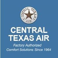 Central Texas Air Conditioning Service, Inc.