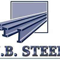J.B. Steel