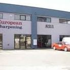 European Sharpening