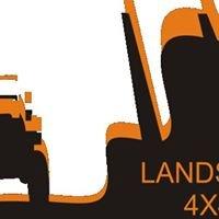 Landstation 4X4 Parts
