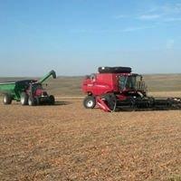 Haak Harvesting