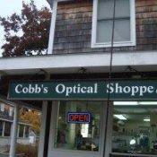 Cobb's Optical Shoppe Ltd.