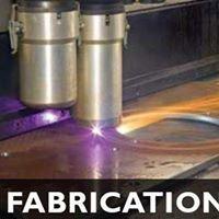 Agate Steel Fabrication