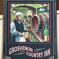 Grosvenor Pub