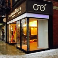 Jonathan Marx Opticians of Jersey City
