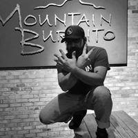 Mountain Burrito