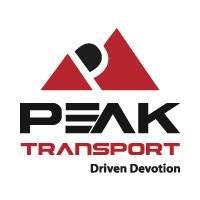 Peak Transport