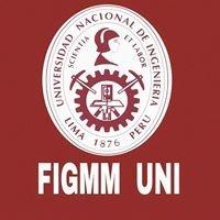 Facultad de Ingenieria Geologica Minera y Metalurgica  FIGMM UNI