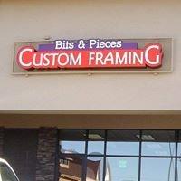 Bits & Pieces Custom Framing