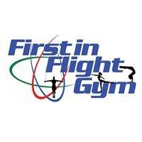 First In Flight Gymnastics