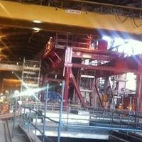 Eskom Kusile Power Station (Construction Site)