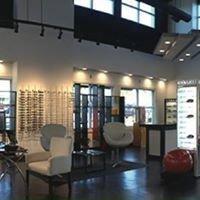 The Eye Institute OD, PA