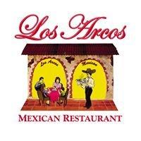 Los Arcos Mexican Restaurant #2 (Hwy. 321)