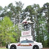 Atlanta Texas Police Department