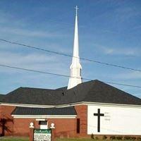 Grace Baptist Church of Gastonia, NC