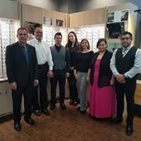 Seven Bridges Eye Care
