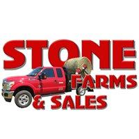 Stone Farm Sales